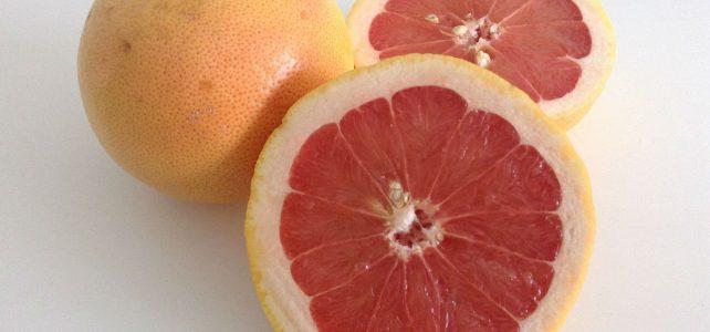 Znáte extrakt z grepových jadérek?