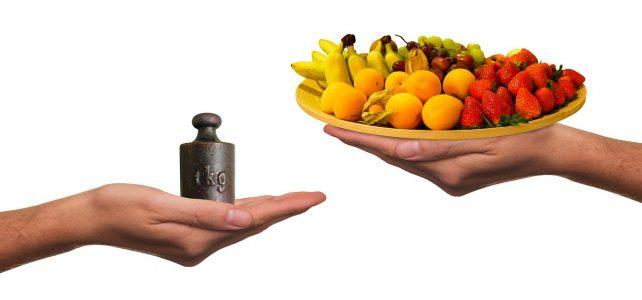 Potraviny podporující produkci testosteronu